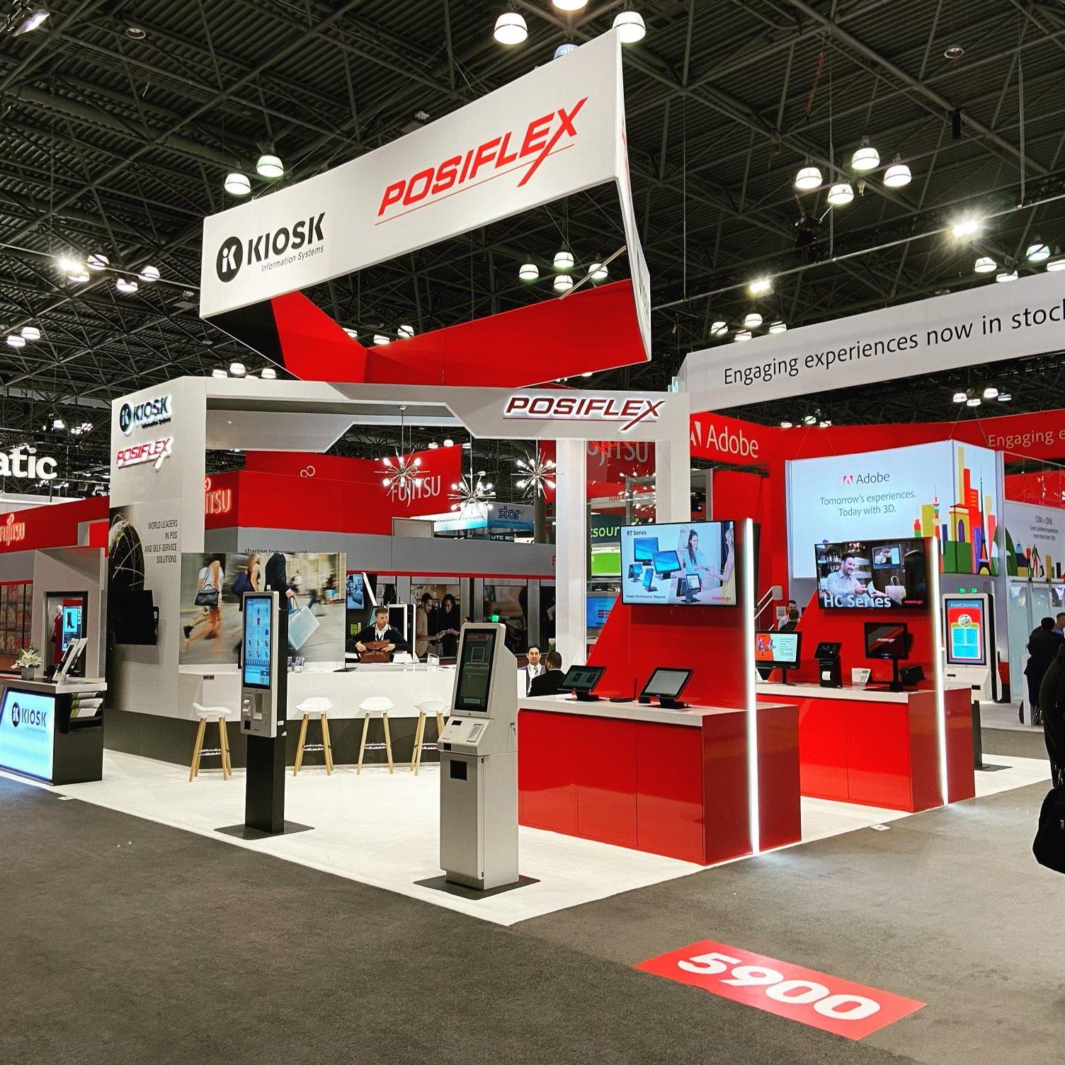 Banner Tradeshow Display Long Island NY