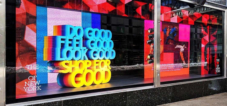 Retail Sign Service Long Island NY